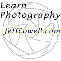 Photography Education offerings from the Fearless Leader